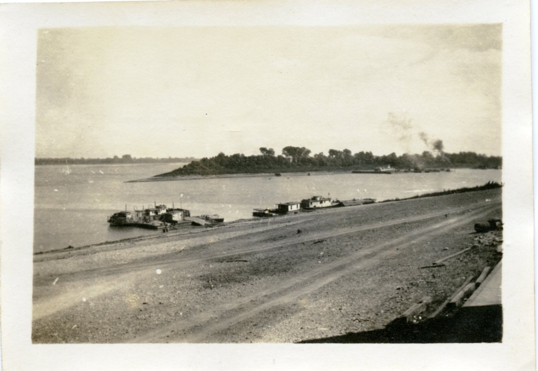 Paducah River Front