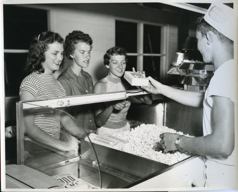 South Twin Popcorn