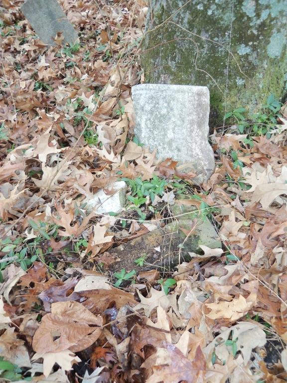 Unknown Gravestone