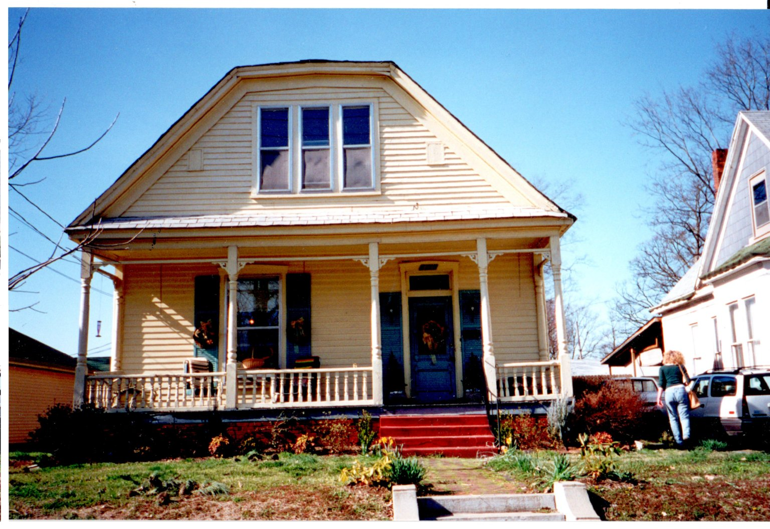 House at1721 Jefferson Street, Paducah, KY