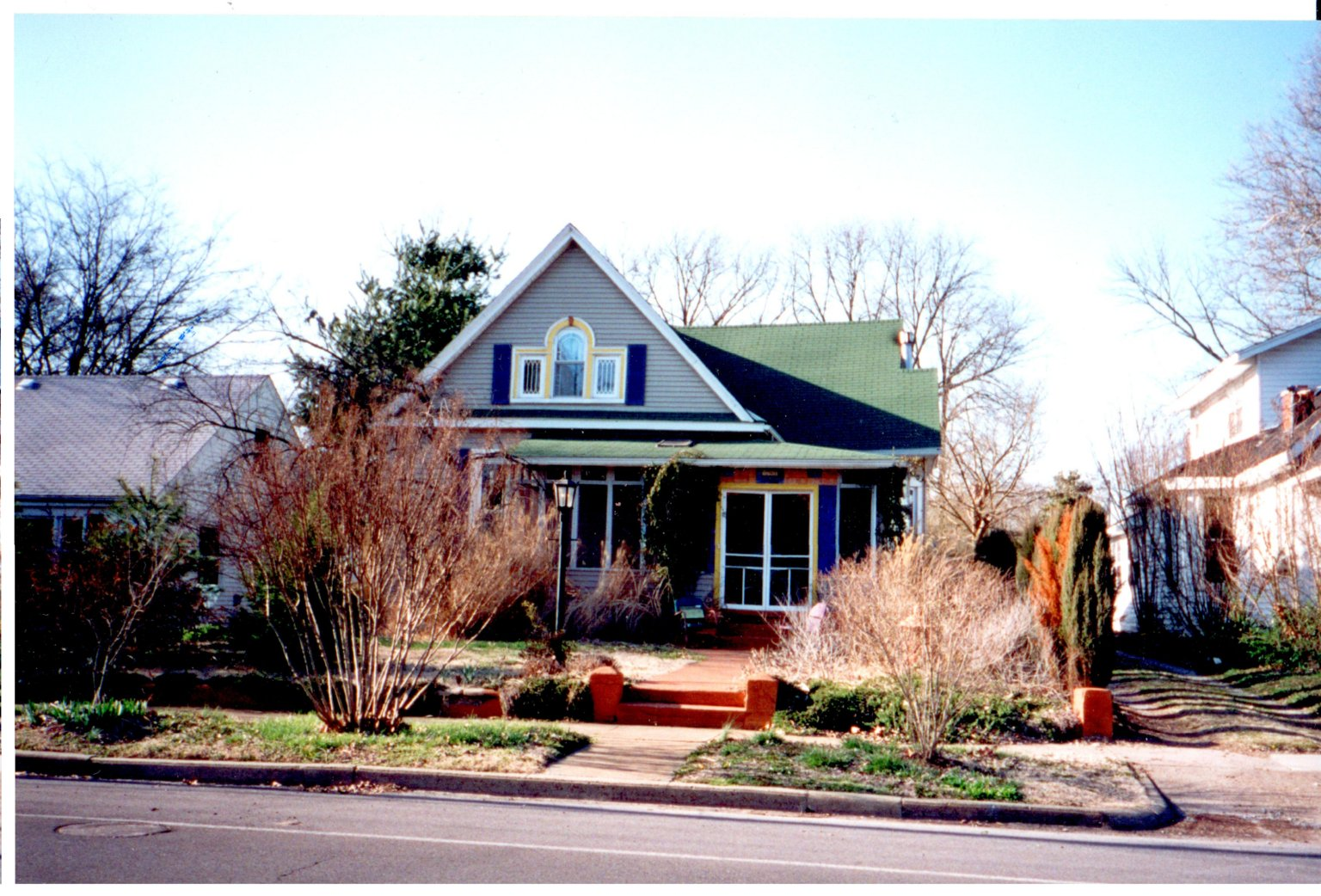 House at 1741 Jefferson St, Paducah, KY