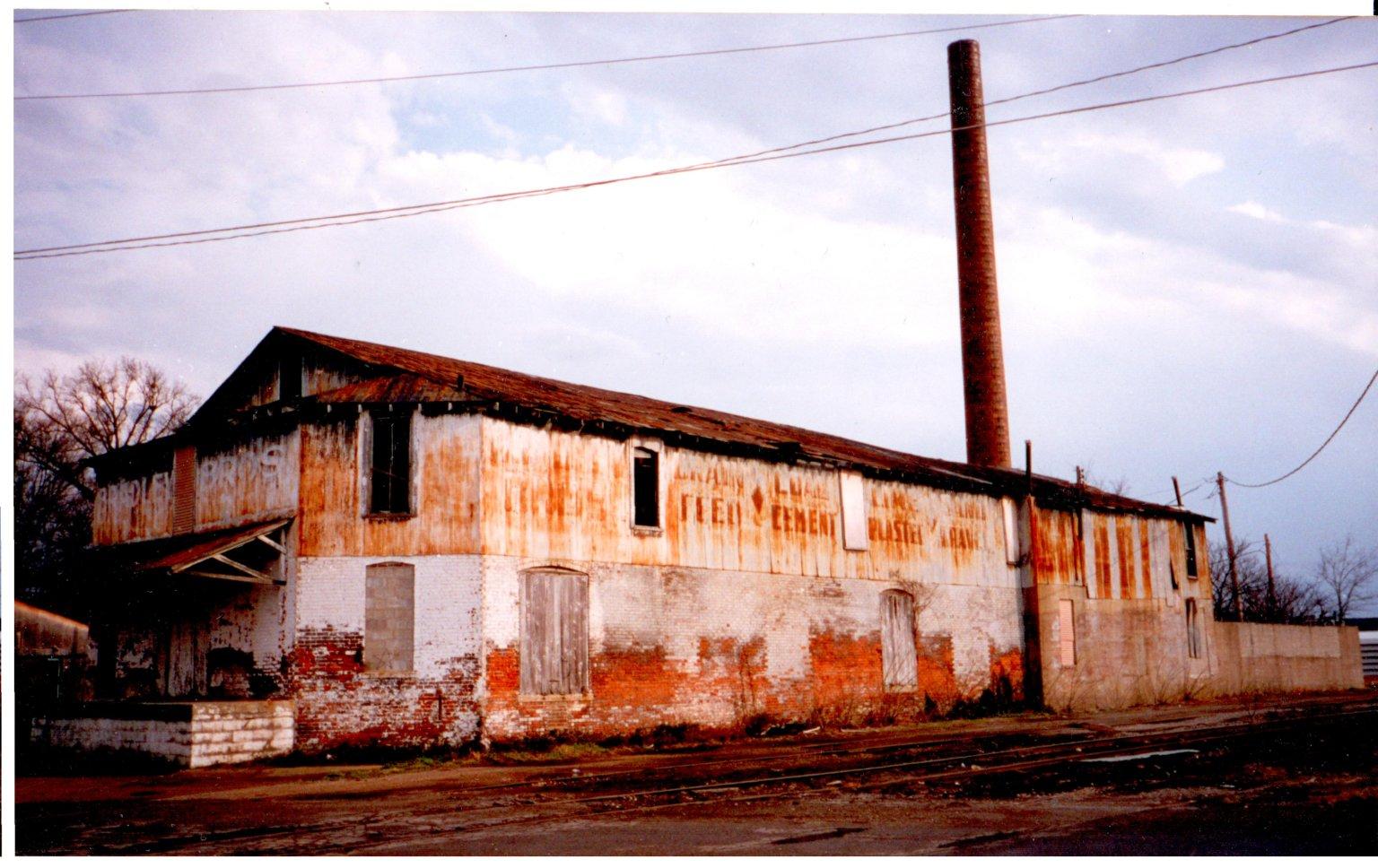 Bradley Brothers' Building