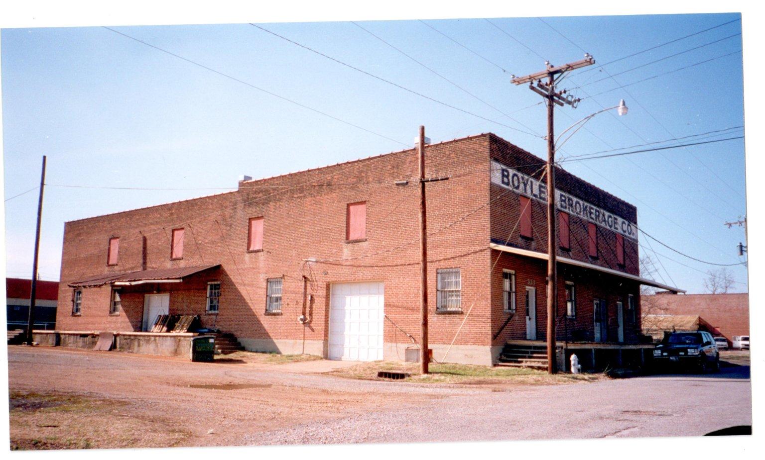 Boyle Brokerage Company