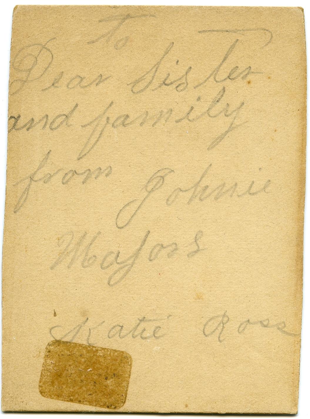 Johnie Majors