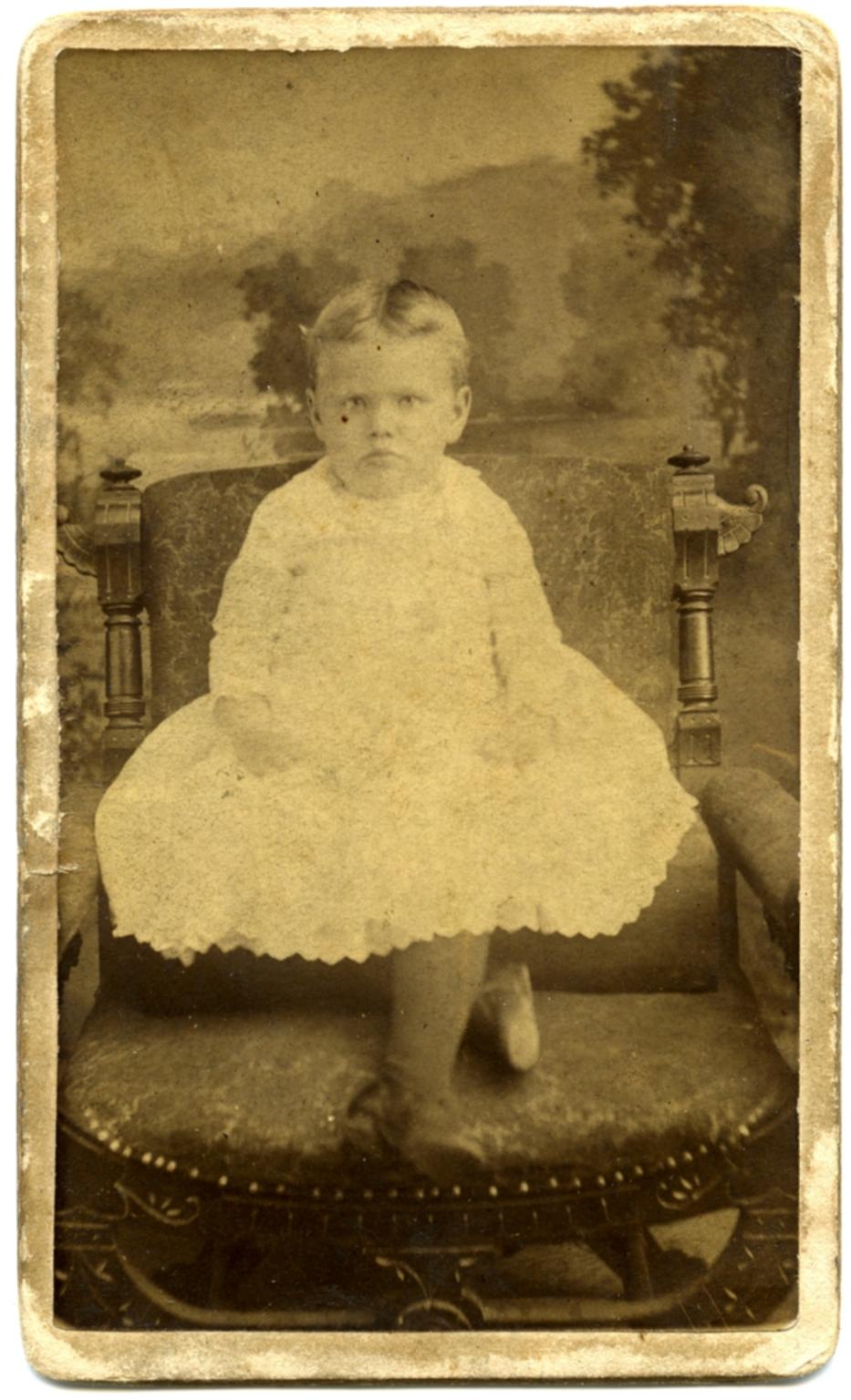 Grace Auston