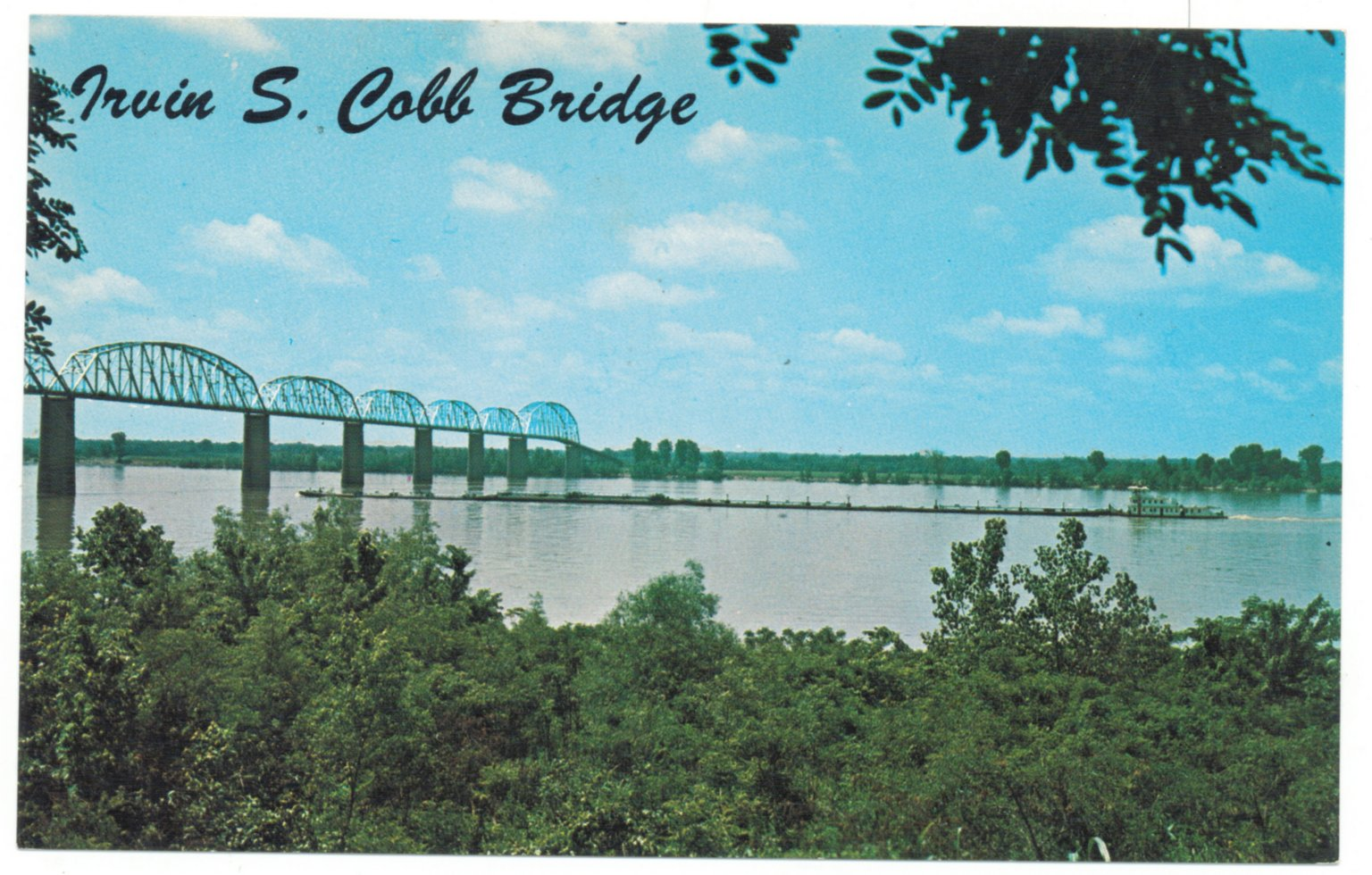 Irvin S. Cobb Bridge