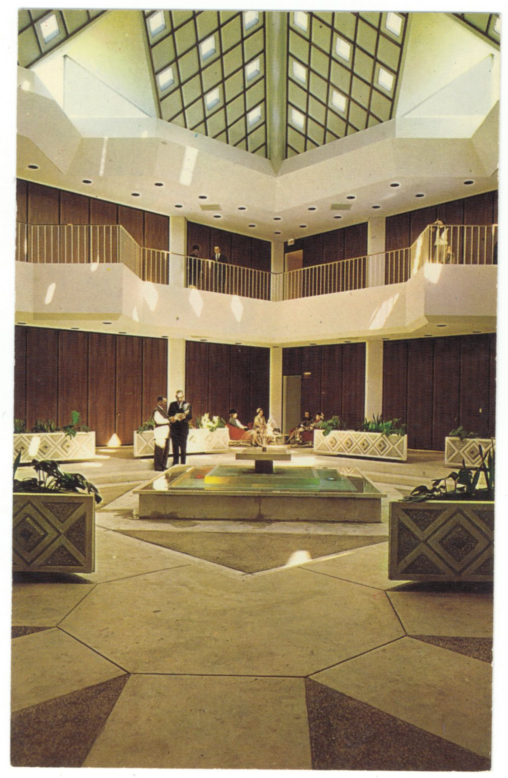Paducah's New City Hall