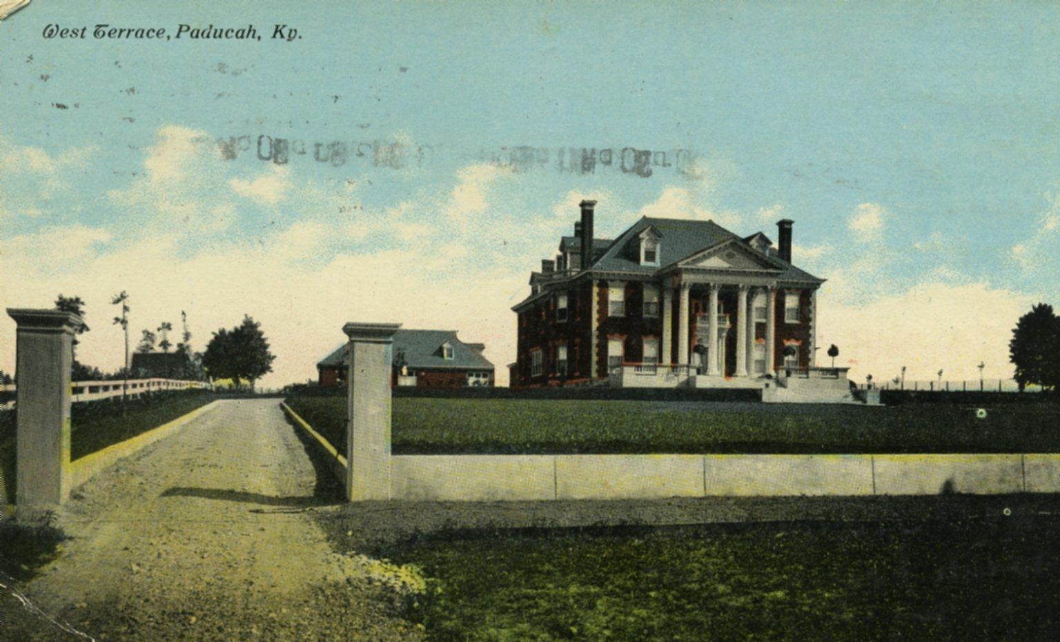 West Terrace, Paducah, KY