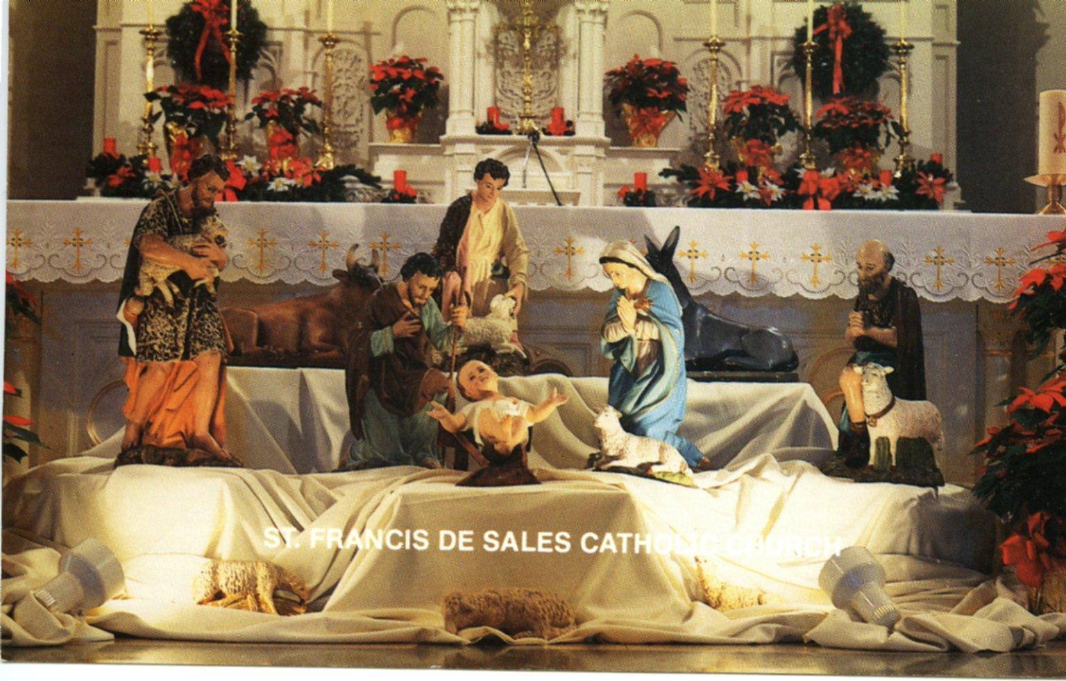 St. Francis de Sales Catholic Church