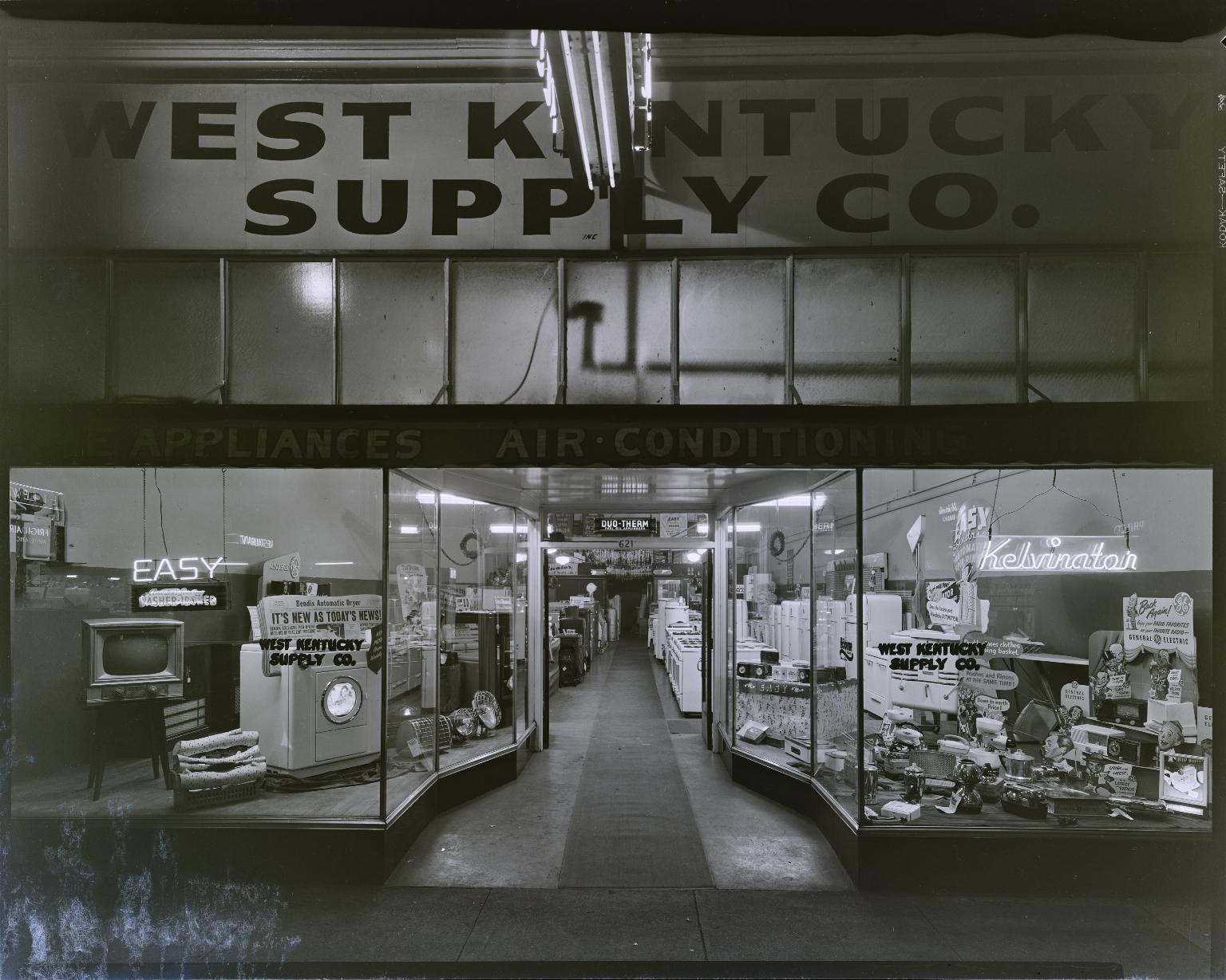 West Kentucky Supply Company