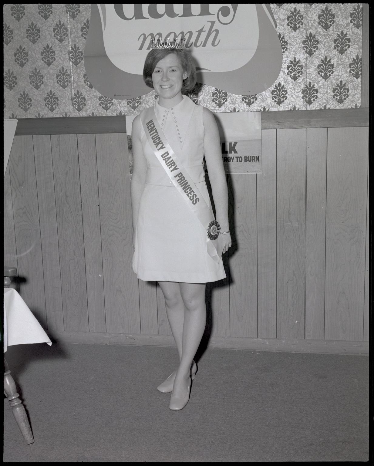 Dairyman Incorporated, Kentucky Dairy Princess