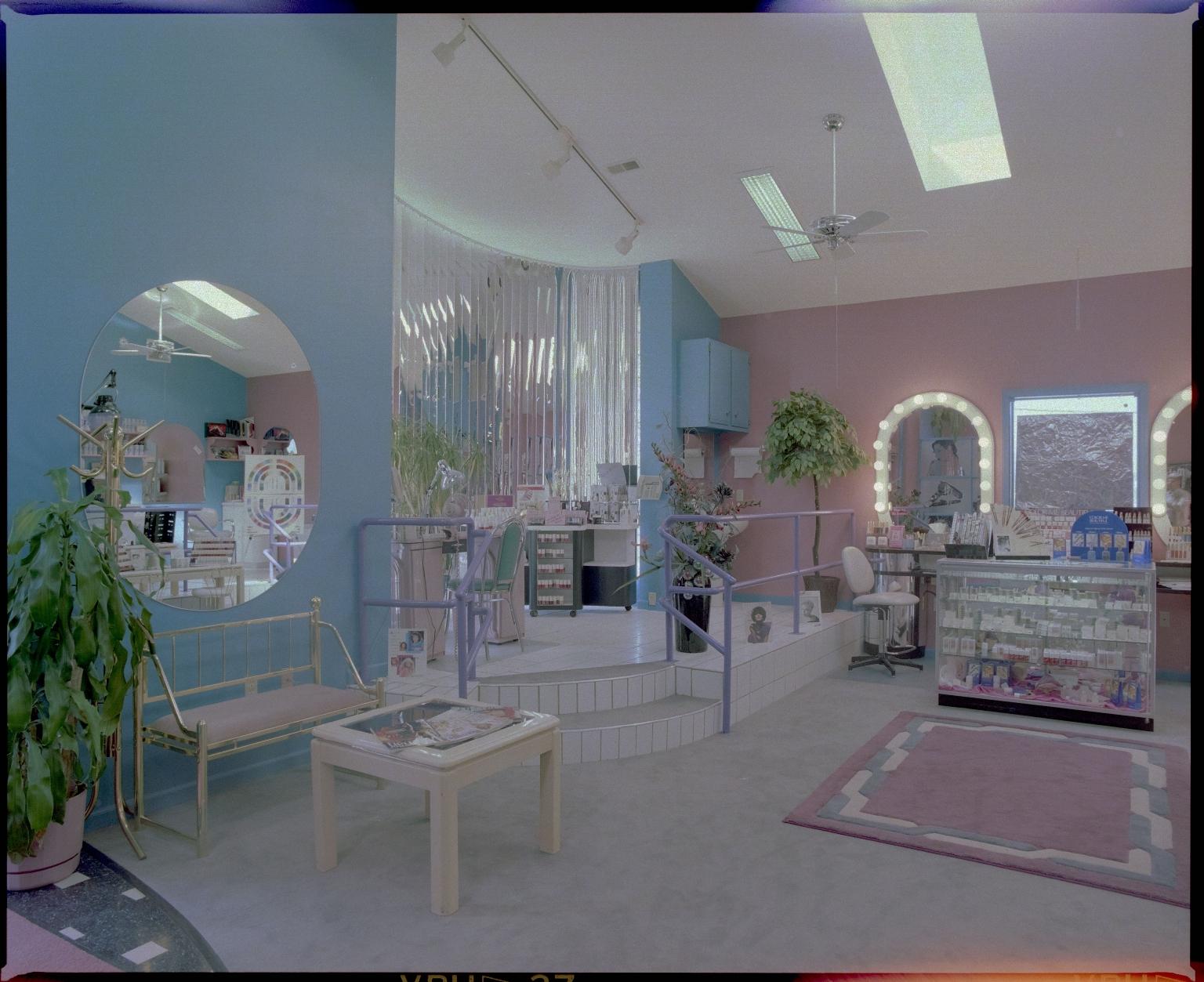 Mr L's Designers Salon
