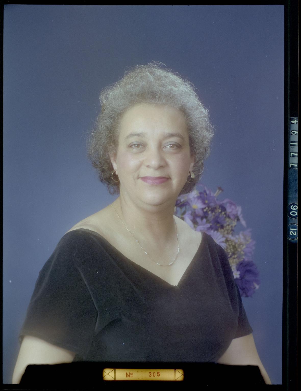 Miss Shirley Mundy