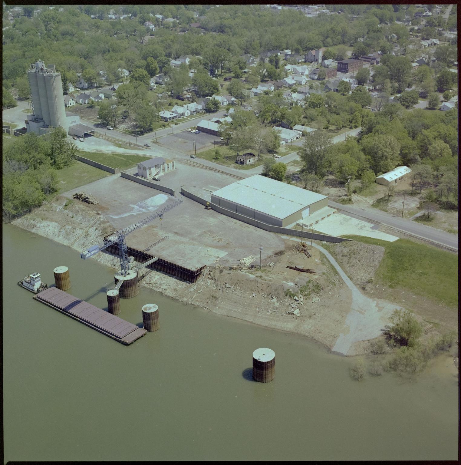Paducah River Port Authority