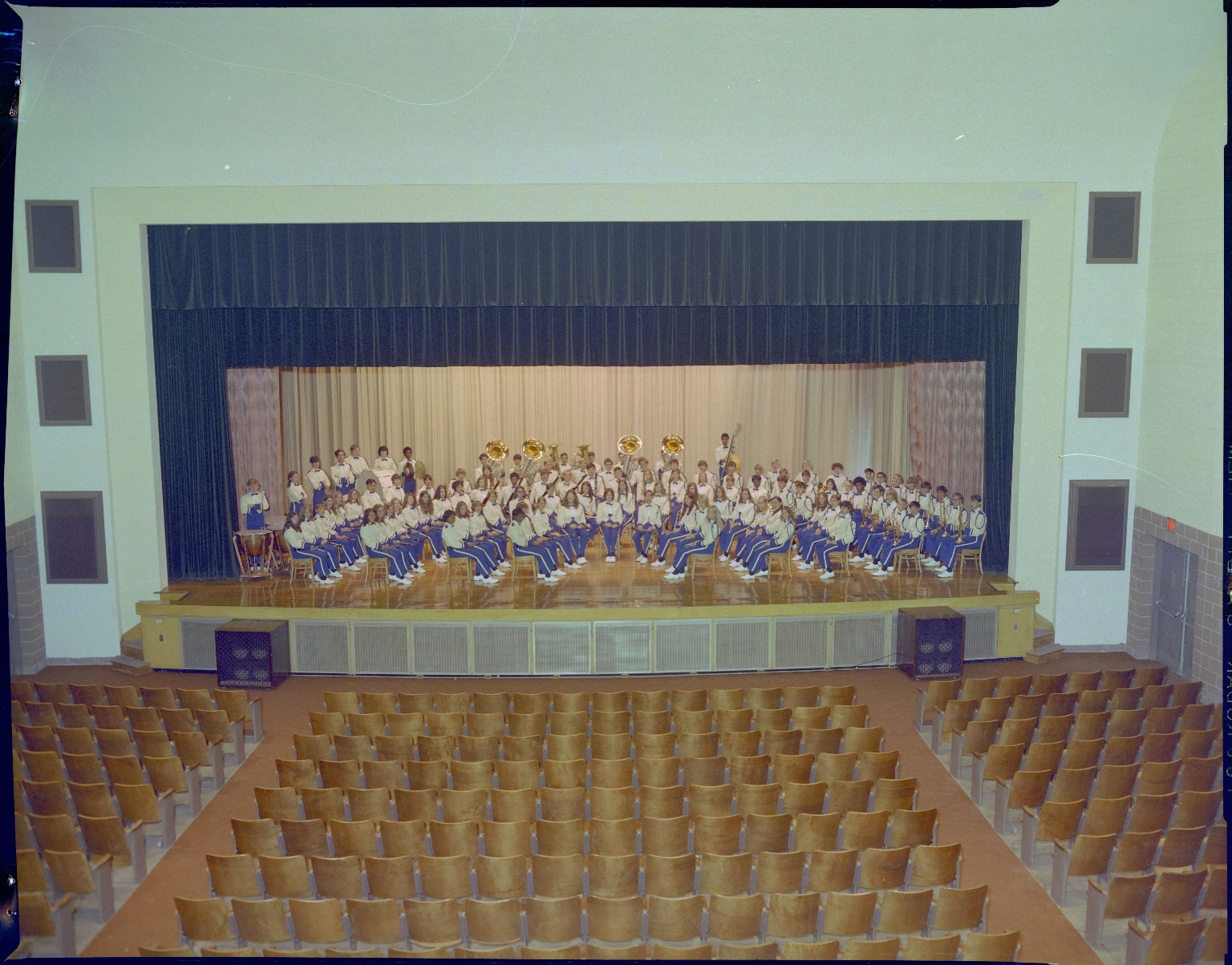 Paducah Tilghman Band