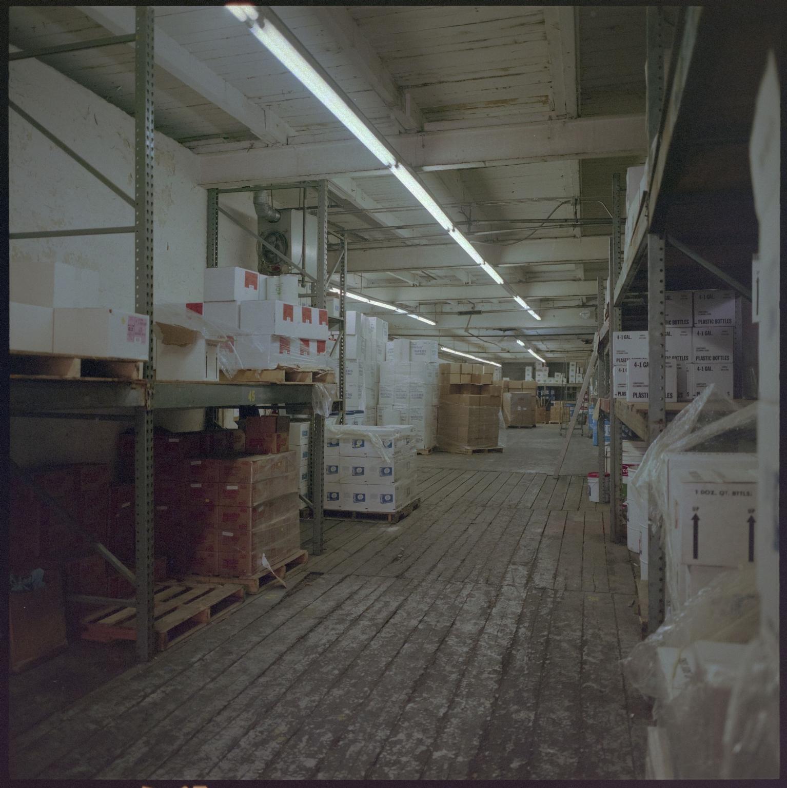 Petter Supply Warehouse