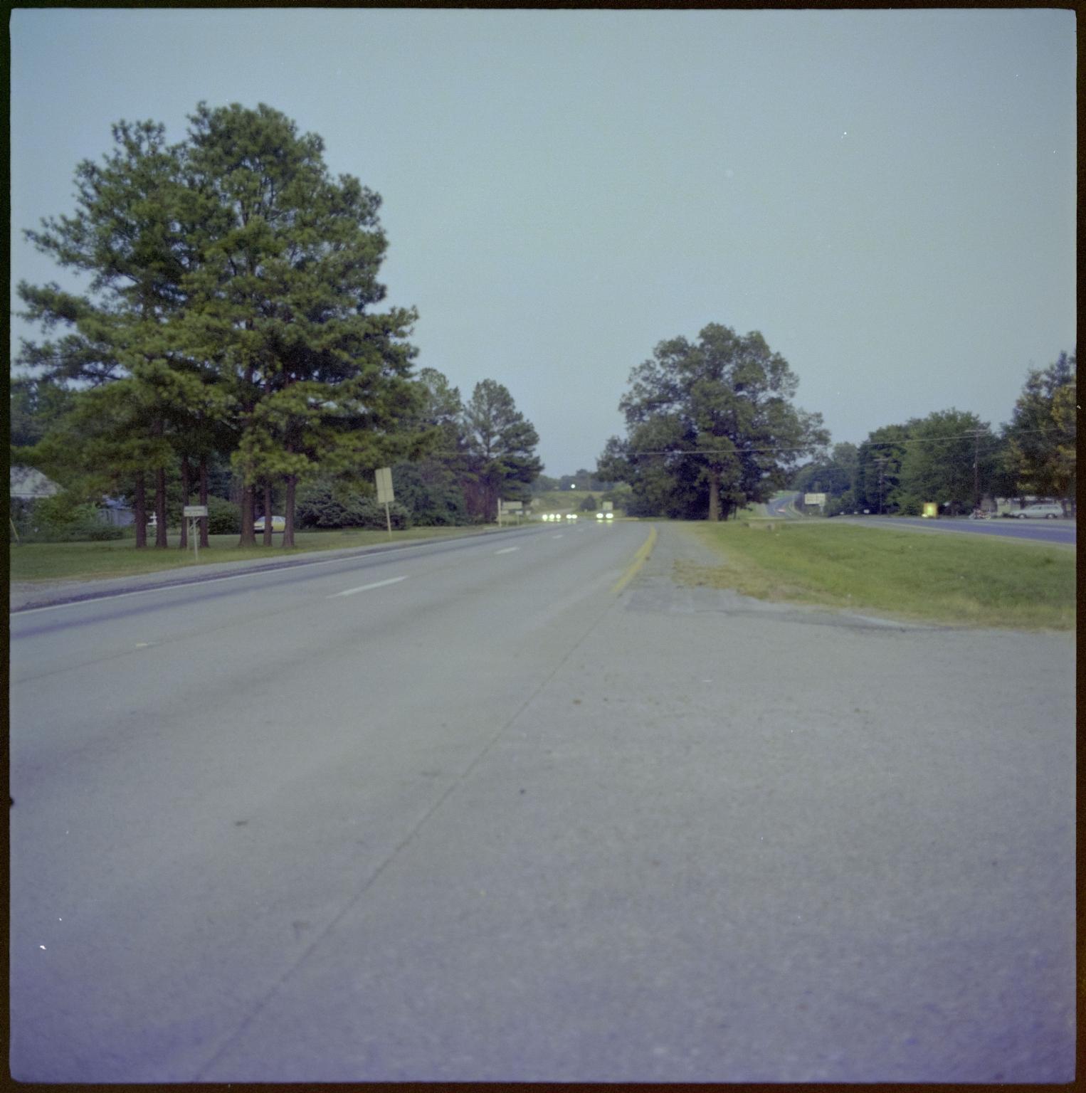 Clark's River Road