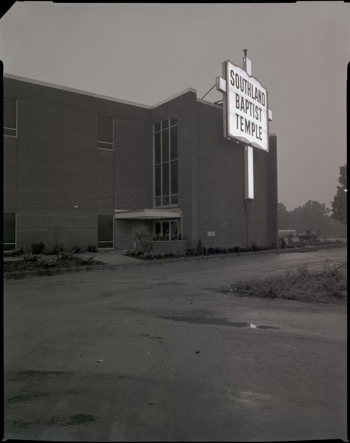 Southland Baptist Temple