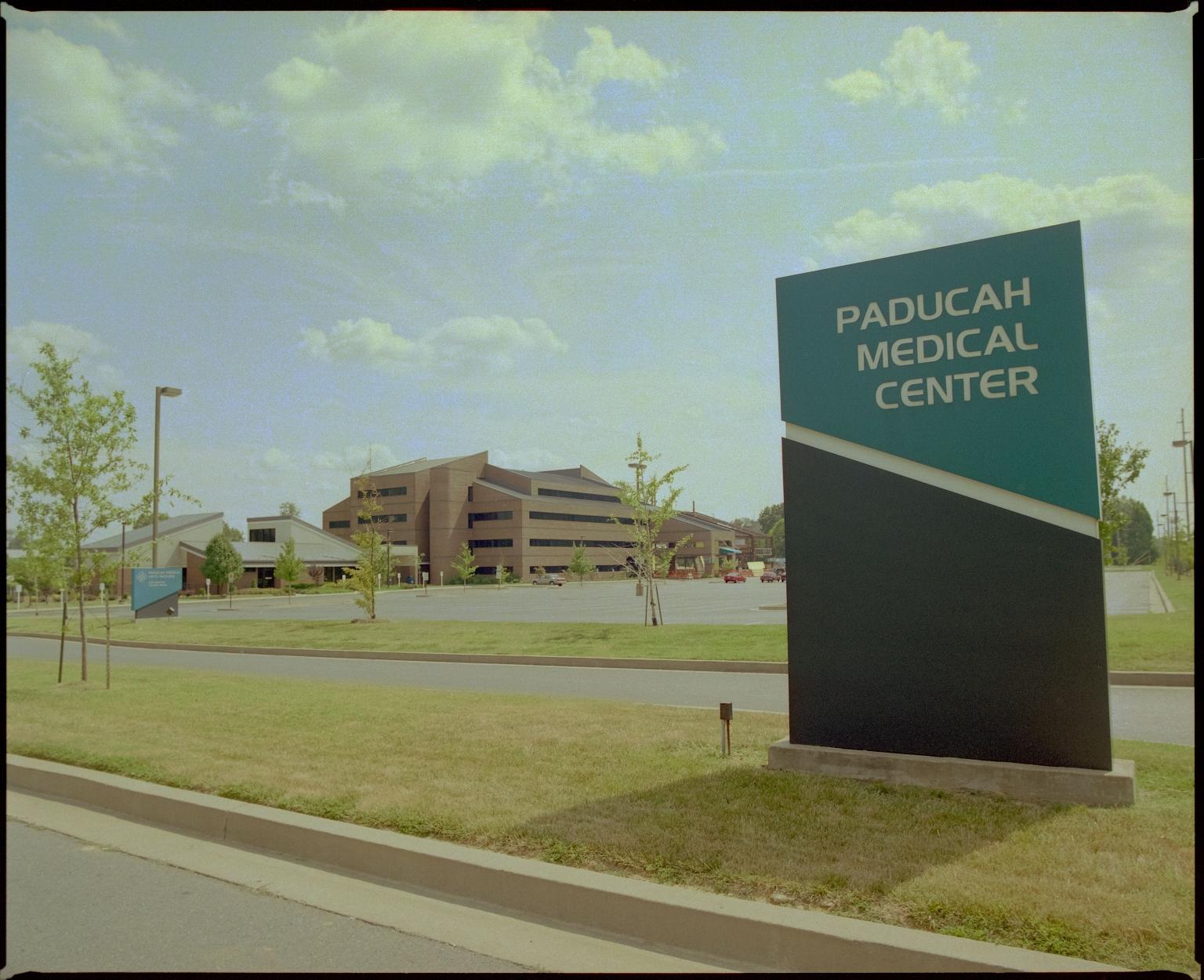 Lourdes Medical Pavilion