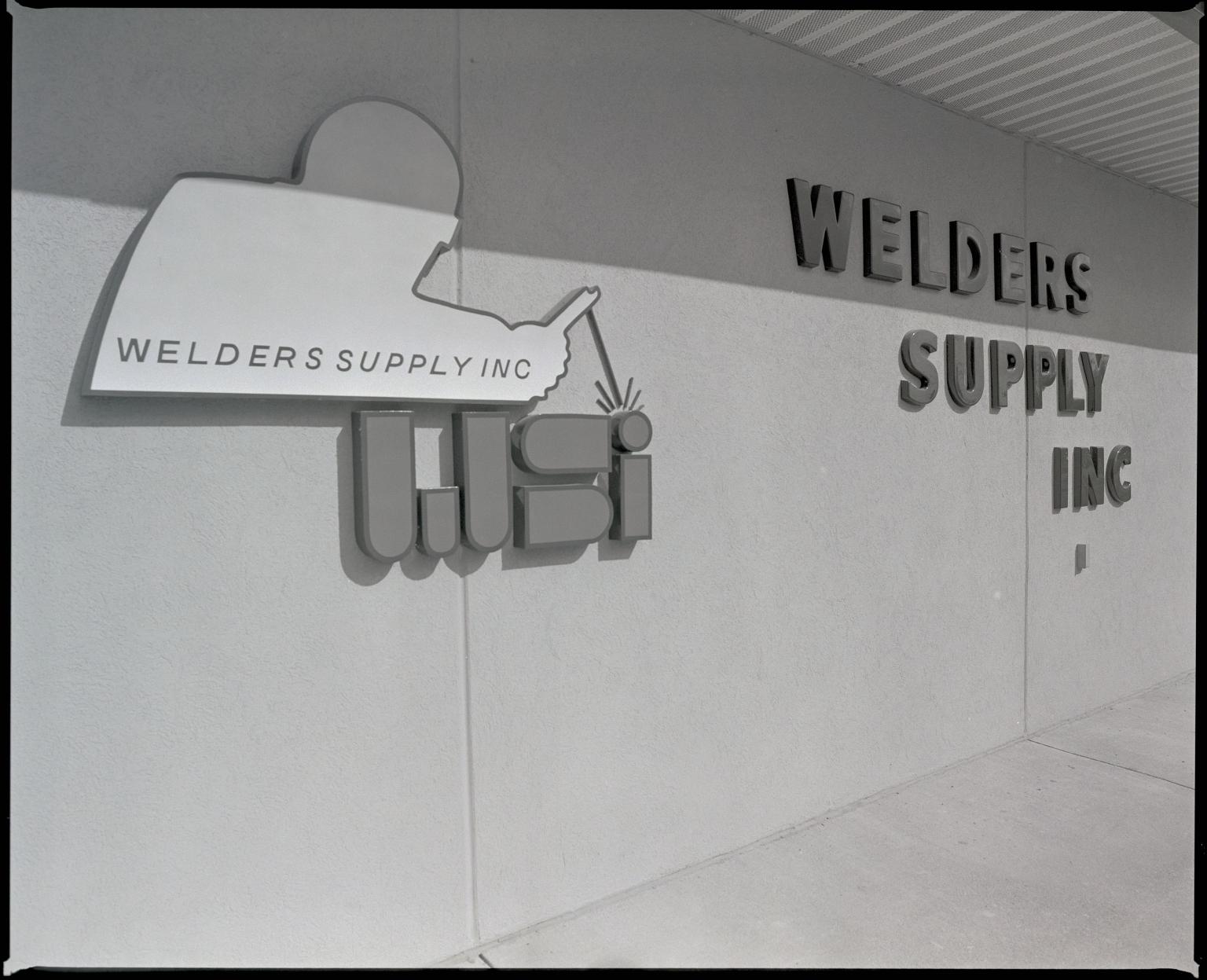 Welders Supply Inc.