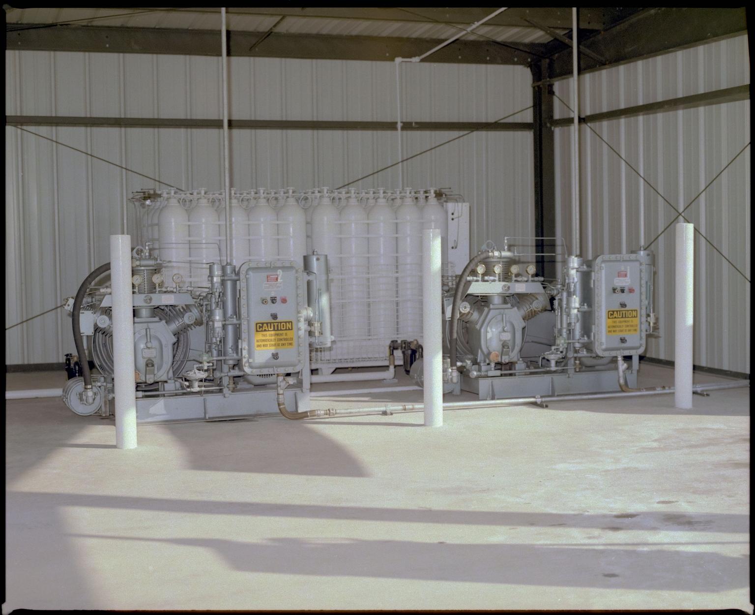 Western Kentucky Gas