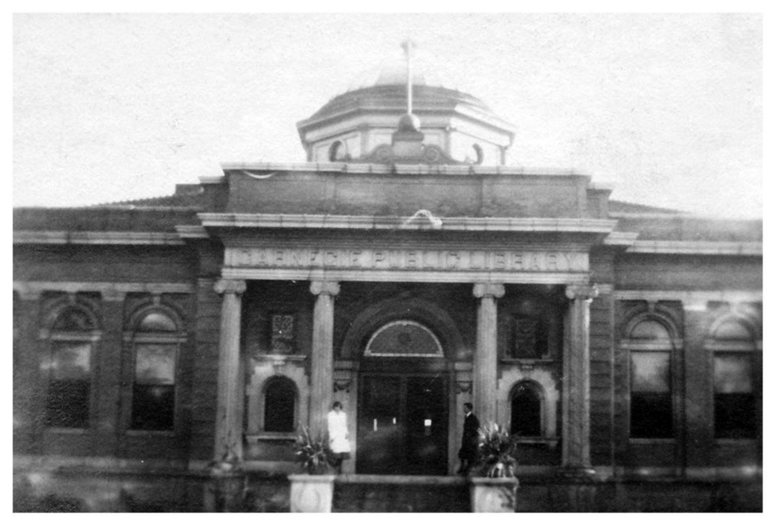 Palazzo Carnegie