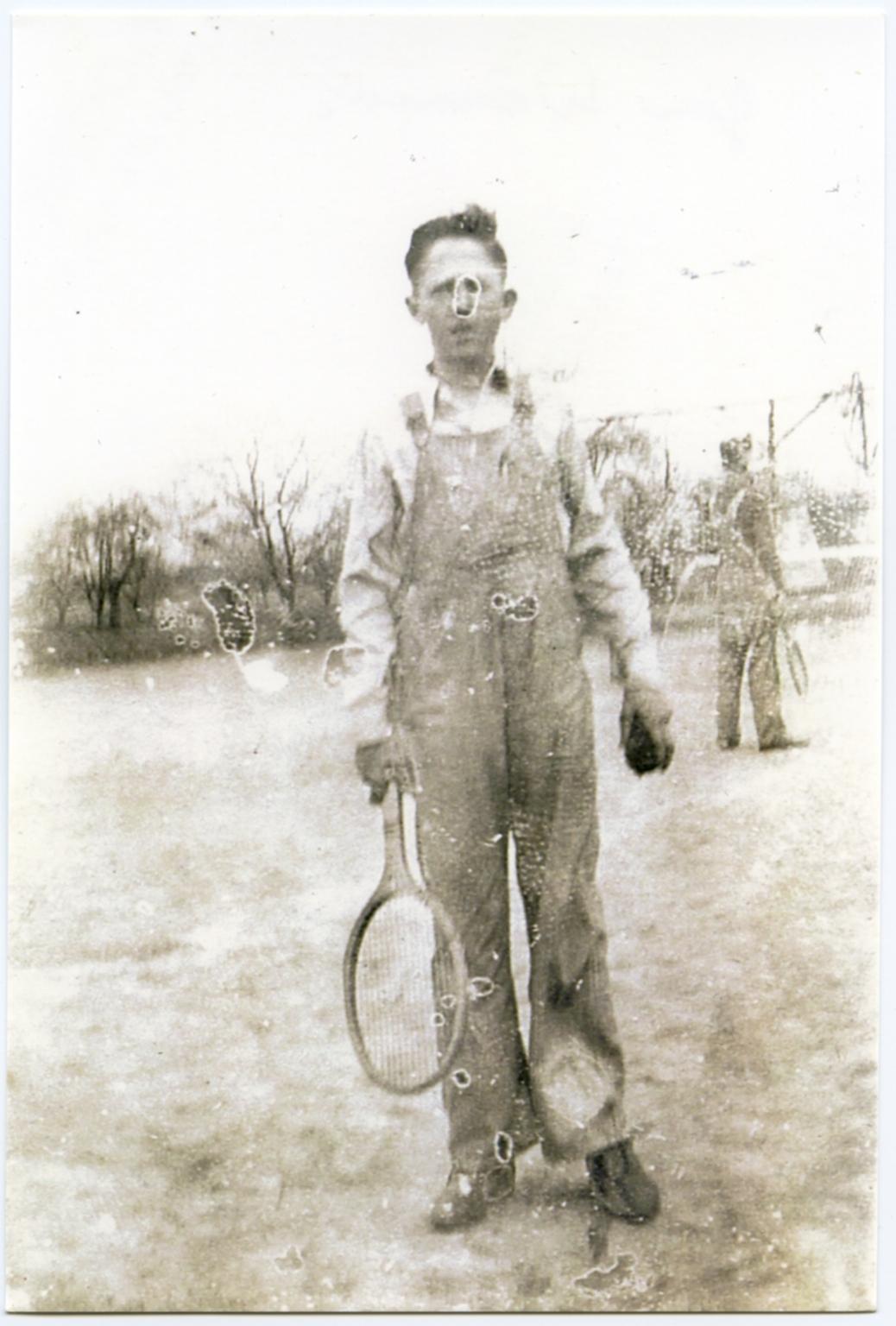 Farm Tennis