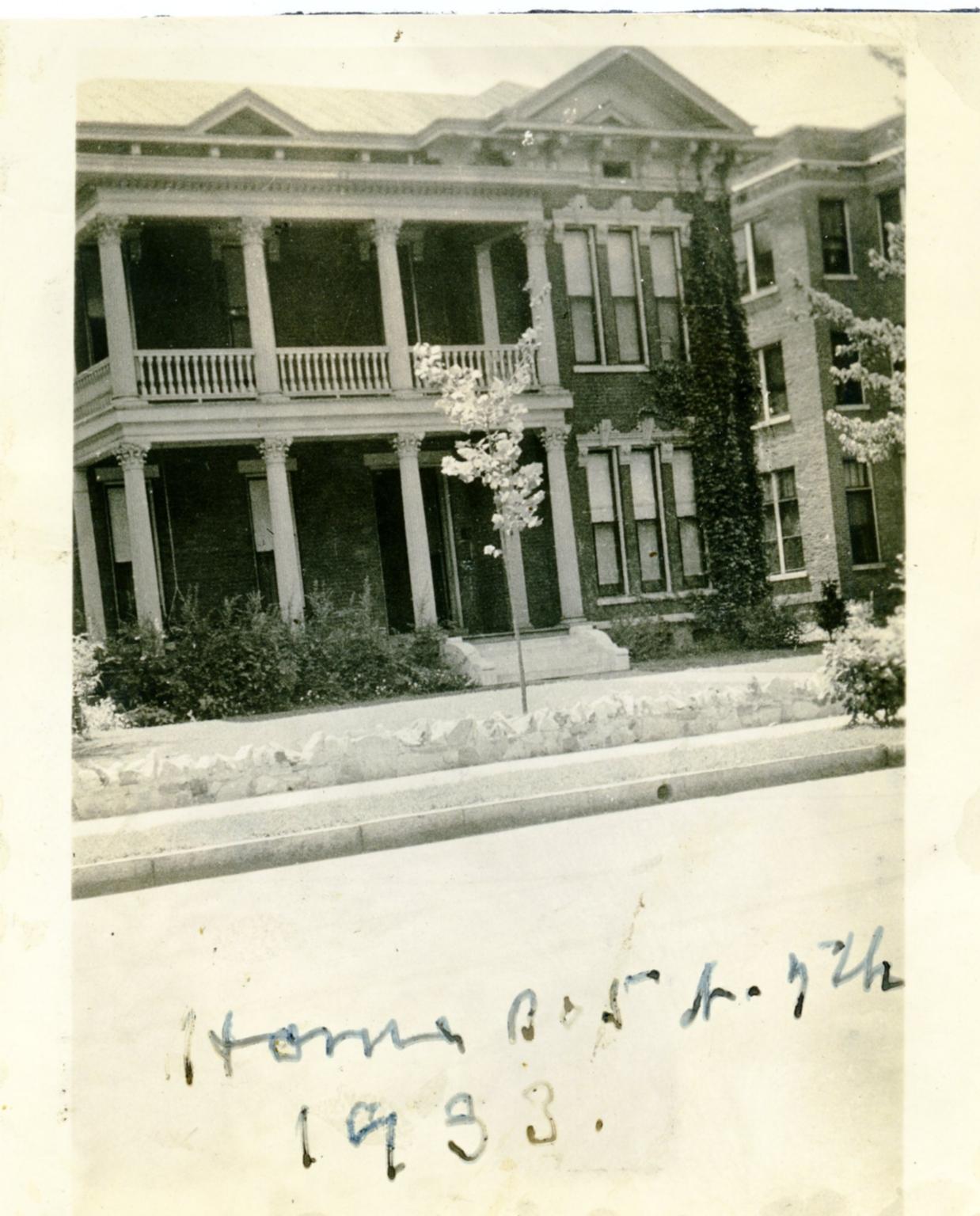 5th Street Lowertown Home