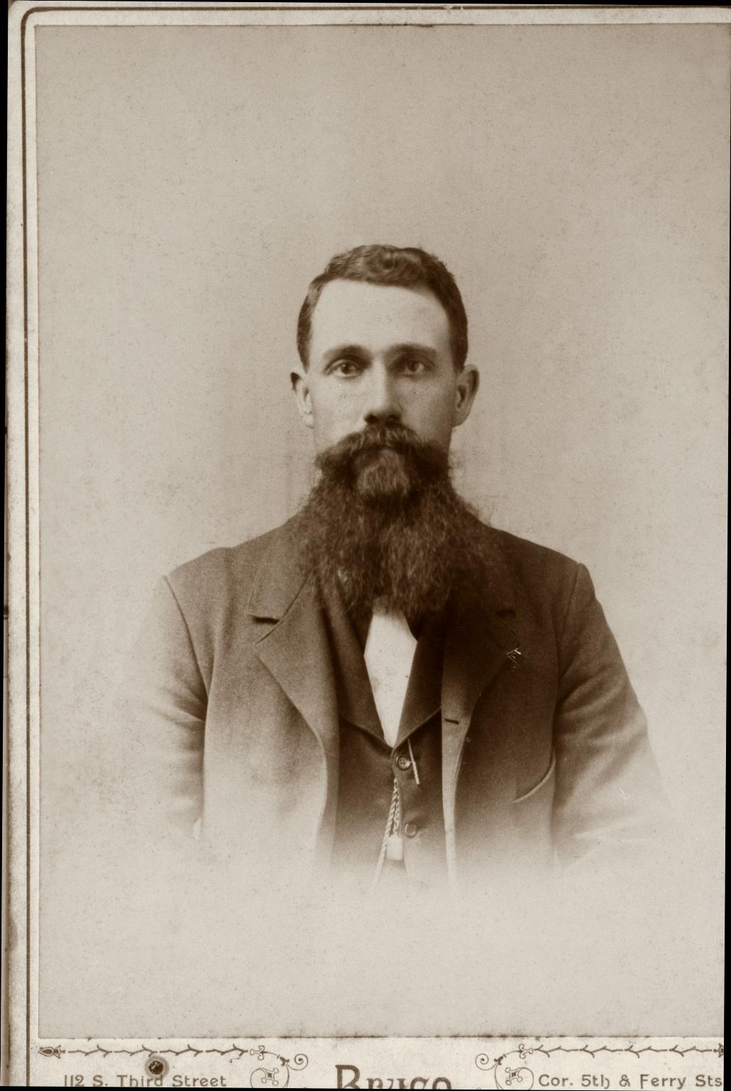 William Thomas Pepper (1856-1937)