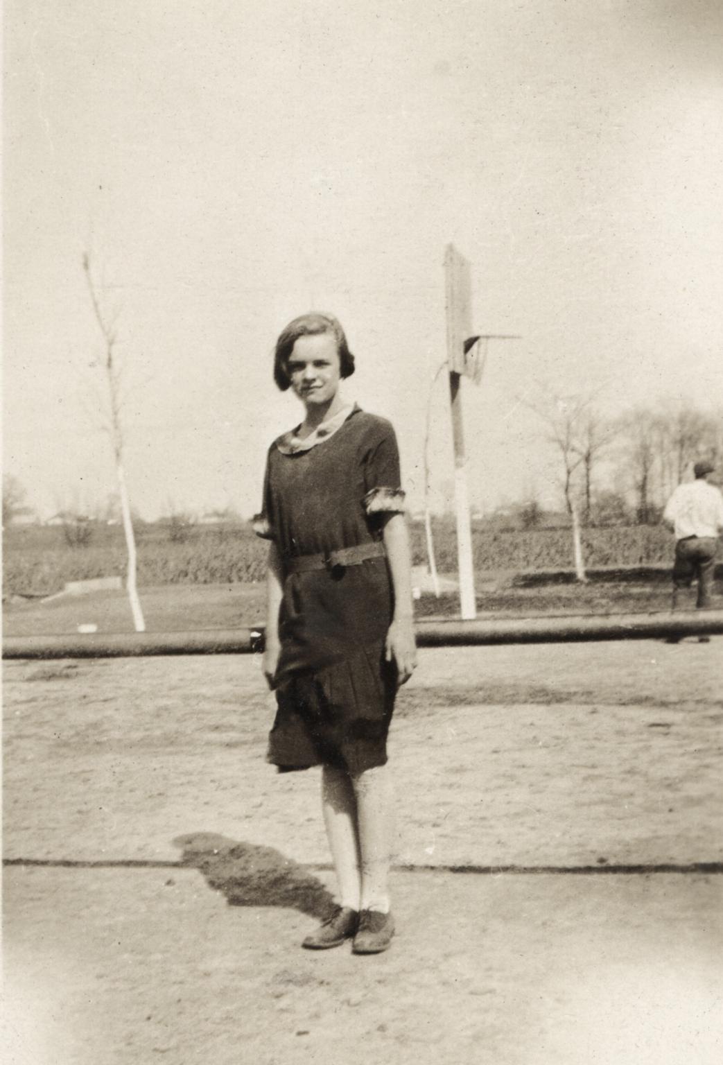 Edna Marie Stewart