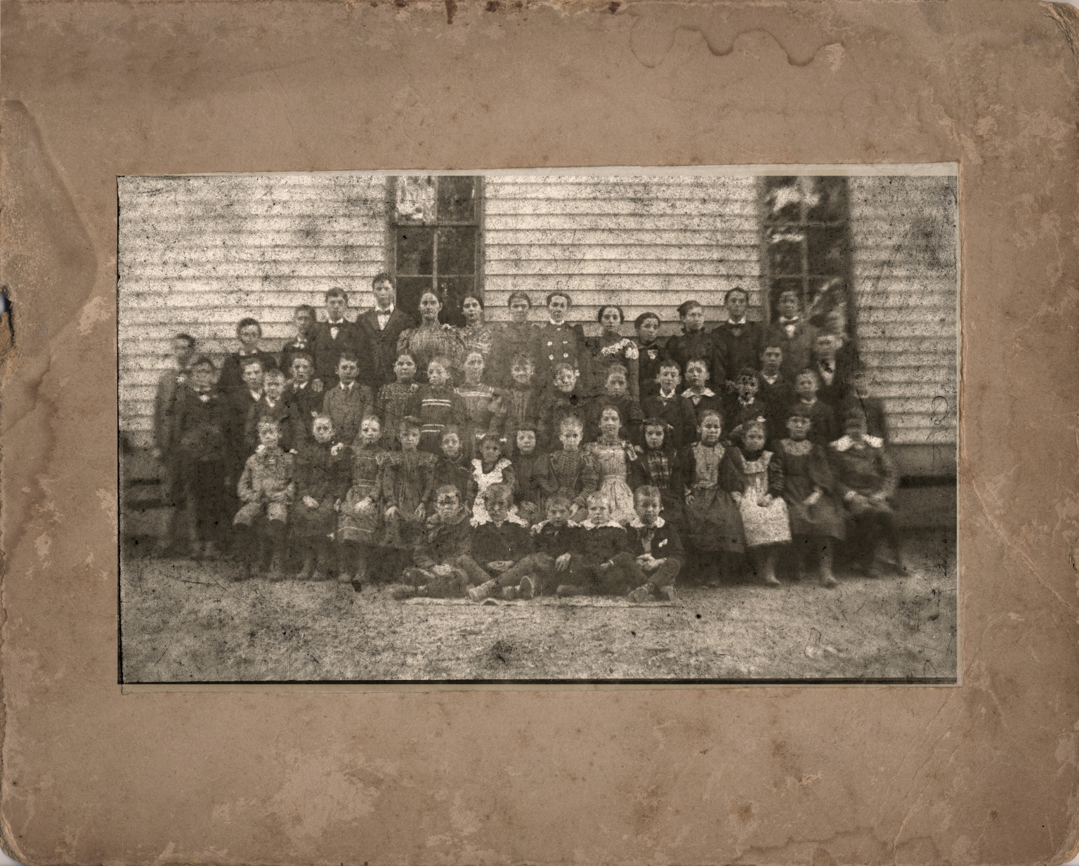 Hendron School students and faculty