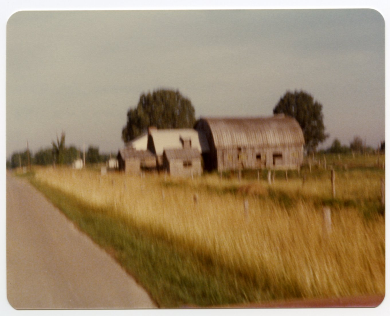 Old Dairy Farm