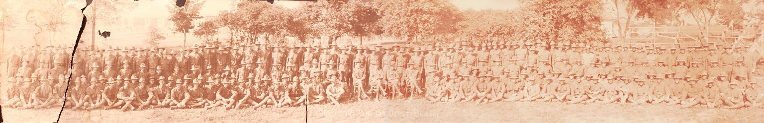 38th Co. 10th Bn.
