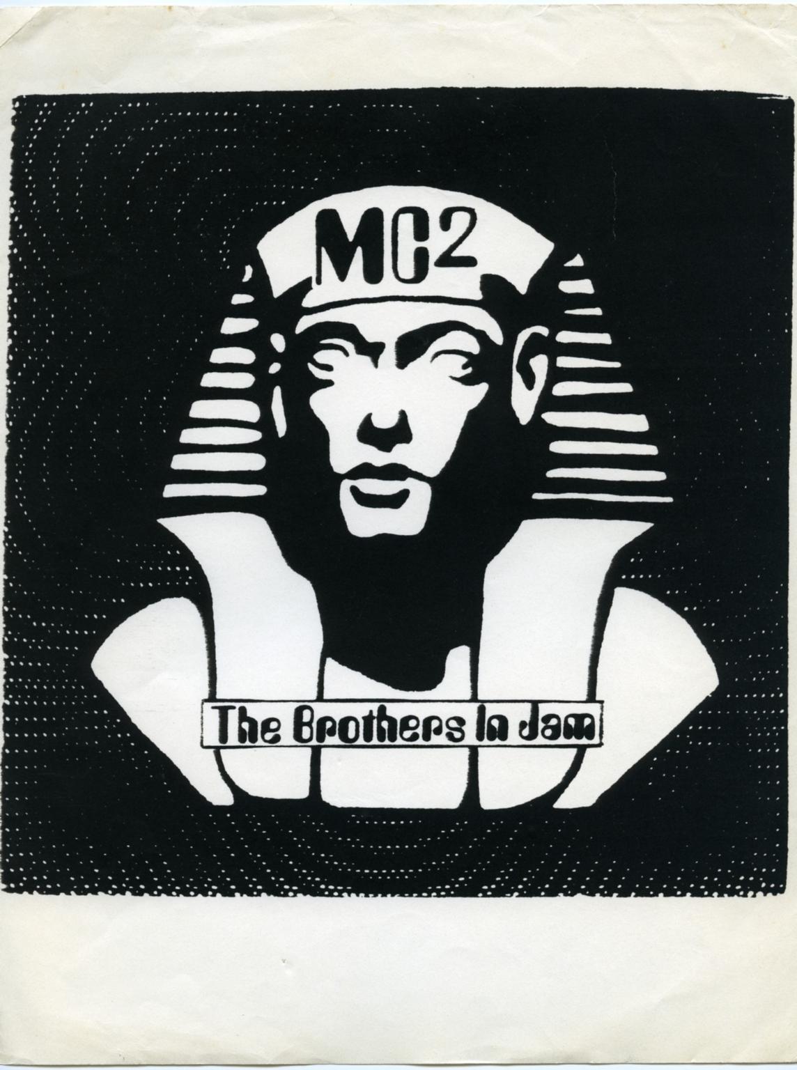 MC2 Cover