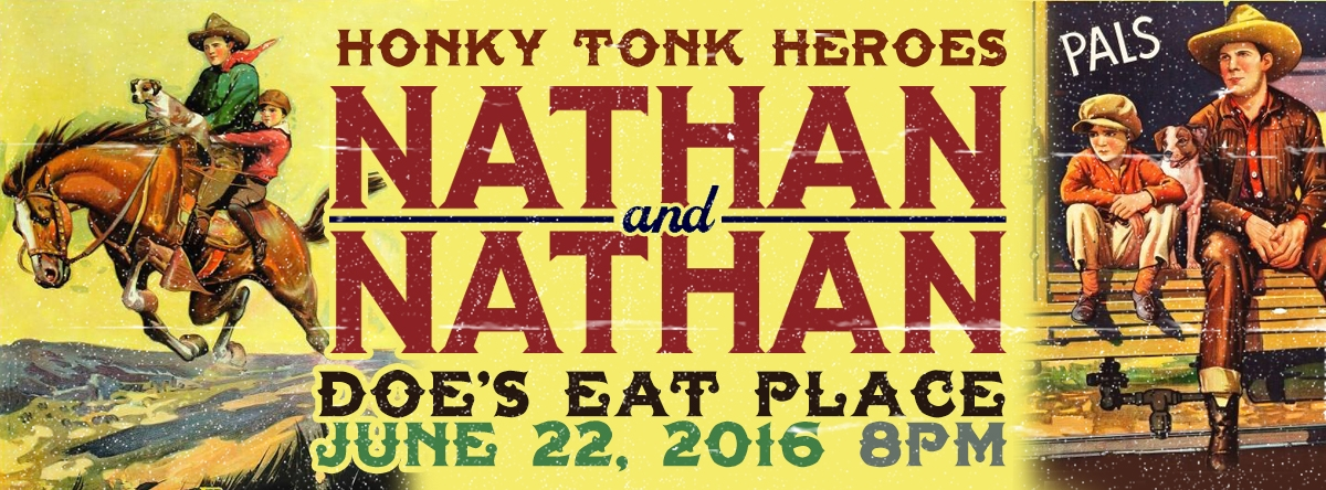 June 22, 2016 Doe's Eat Place
