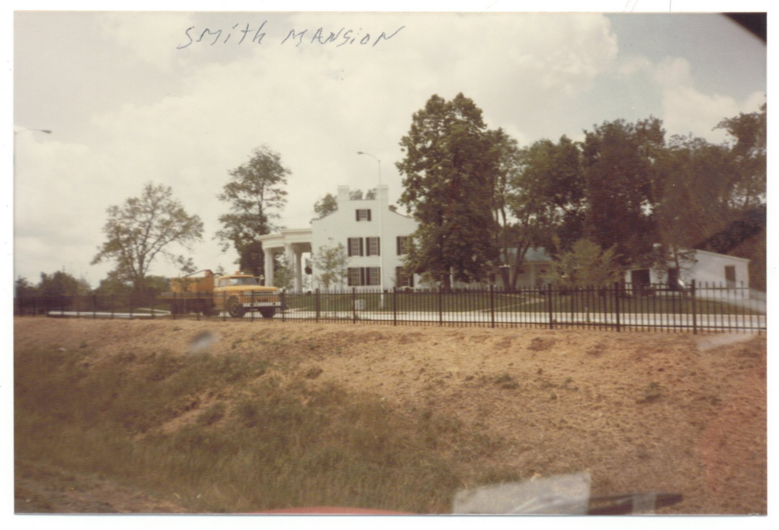 Smith Mansion (Whitehaven)